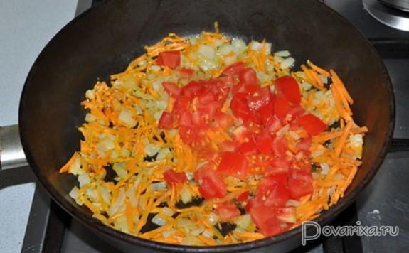 как приготовить таджикские супы