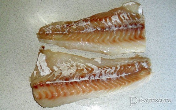 Как сделать так чтобы рыбные котлеты не разваливались