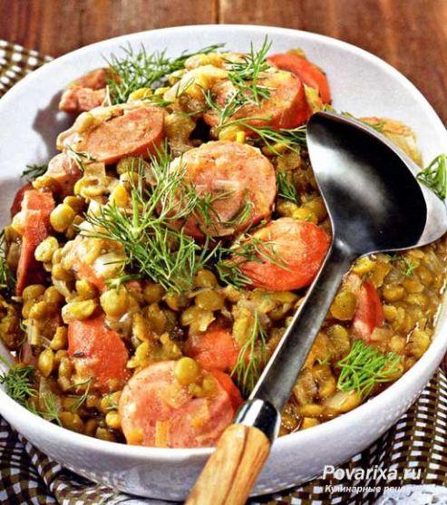 Рецепты горох с фото Рецепты приготовления горох 72