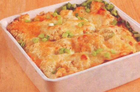 Что можно приготовить из капусты белокочанной