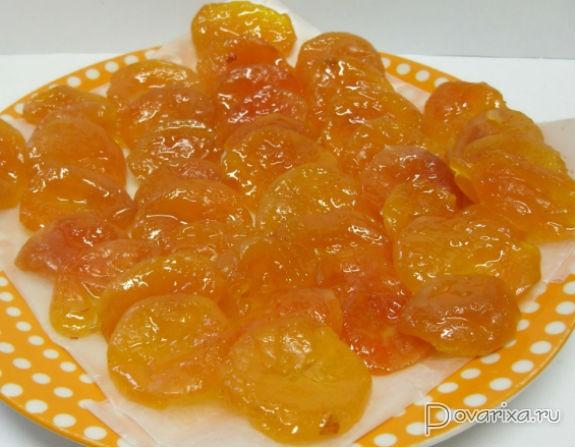 рецепт из абрикосов рецепт с фото