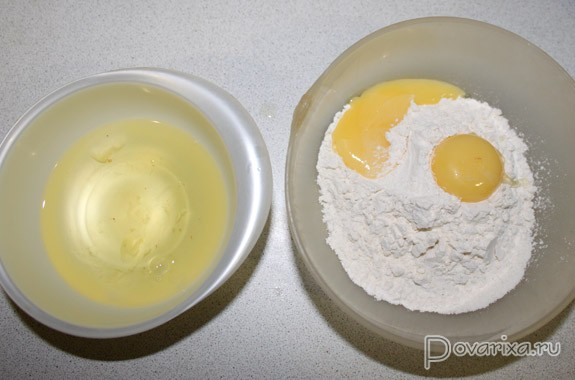 рецепт приготовления крабовых палочек в кляре