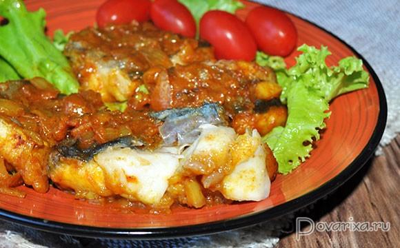 Рецепты блюд из тилапии