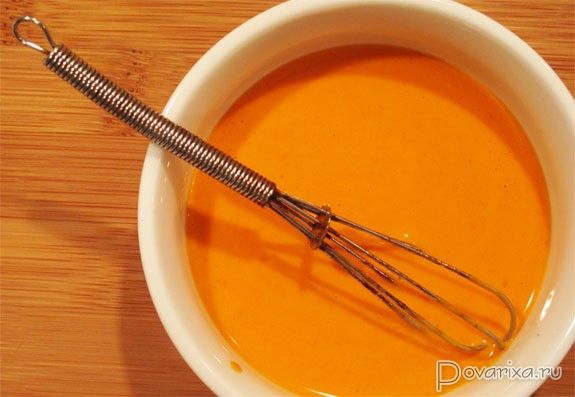 Соус для стейка: рецепты, особенности приготовления ...