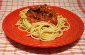 Спагетти Путанеска