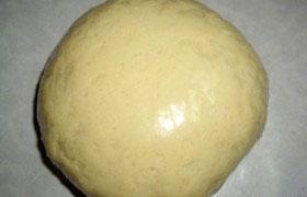 Песочное тесто. Базовый рецепт.