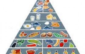 Пирамида питания: перестройка
