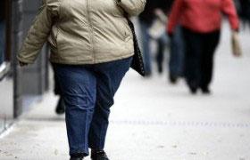 Эпидемия лишнего веса