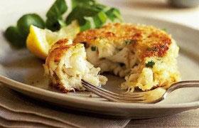 Котлеты из рыбы и риса рецепт