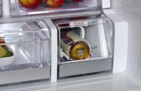 Холодильник LG получил награду