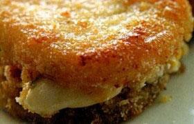 Картошка, жаренная с сыром