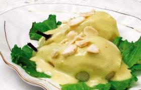 Французский бархатистый соус