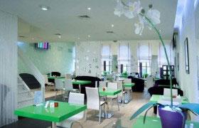 Открылся  ресторан Fresh в Москве