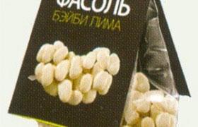 Фасоль лима