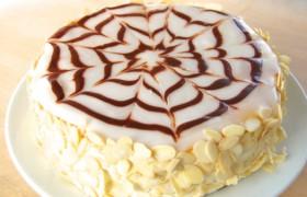Эстерхази, торт