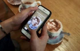Селфичино – кофе с портретом