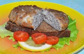 Рыбные котлеты без яиц и хлеба – вкуснейшие!