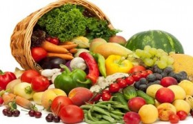 Самые покупаемые овощи и фрукты в Европе