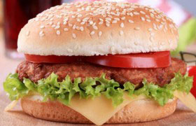 McDonald's раскрывает тайны