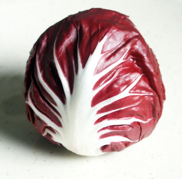 Палла Росса - салат