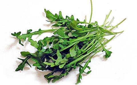 Руккола - салат