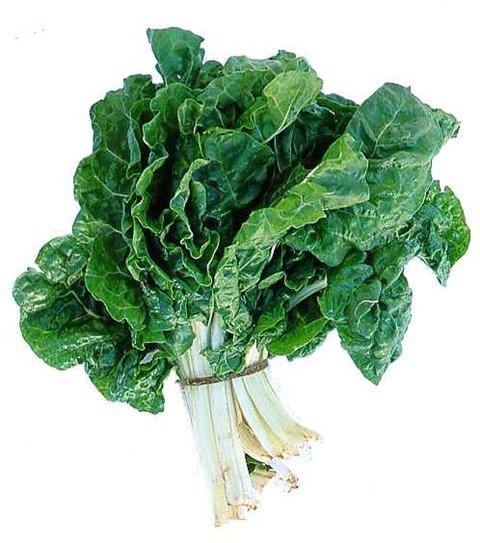 Шпинат - салат