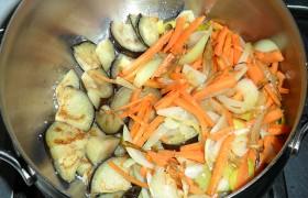 Аджапсандал – кулинарный рецепт