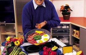 Д-р Аткинс и его диета