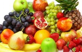 О фруктах и ягодах
