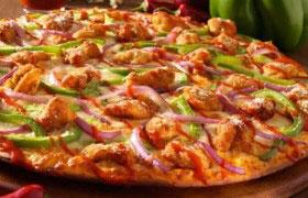 Пиццы на готовой основе. Варианты начинки