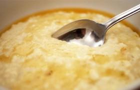 Лучший завтрак – каша