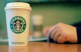 Starbucks: 40 лет и новые планы