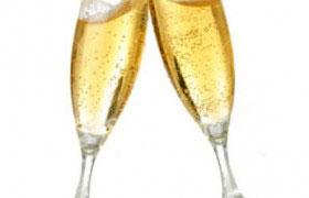 Худеть – так с шампанским!