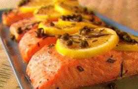 Рыба – против болезни Альцгеймера