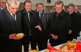 Украина: сыр или сырный продукт?