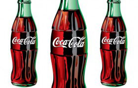 Coca-Cola и Pepsi меняются