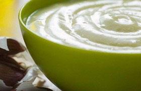 Айоли (Аioli) - прославленный соус Прованса