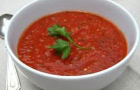 Гаспачо – холодный суп