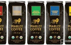 Кофе Марли – новый бренд