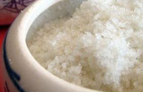 Флёр-де-Сель - лучшая соль