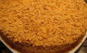 Торт «Медовый»