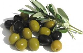 Маслины, они же – оливки