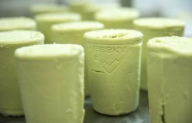 Шабцигер, зелёный сыр