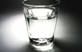 Безвредная водка есть?