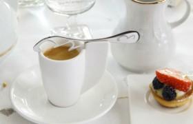 Новая  ложка для эспрессо