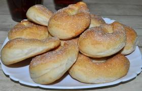 Печенье Торчетти