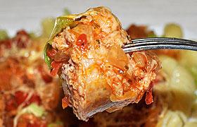 Колбаски в соусе
