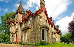 В Шотландии появился первый веганский отель
