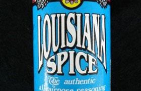 Луизианская смесь специй