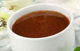 Суп из чернослива
